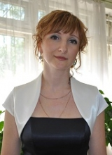 Половинкина Светлана Анатольевна