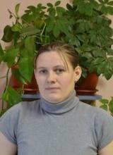 Воробьева Елена Александровна