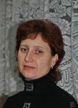 Чернышева Елена Александровна